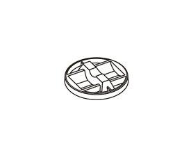 【小型宅配便(定形外郵便)対応可能】☆パナソニック(Panasonic)☆ ホームシアター ラックシアター用 キャスター座部品コード:RKA0271-K1 純正部品 消耗品