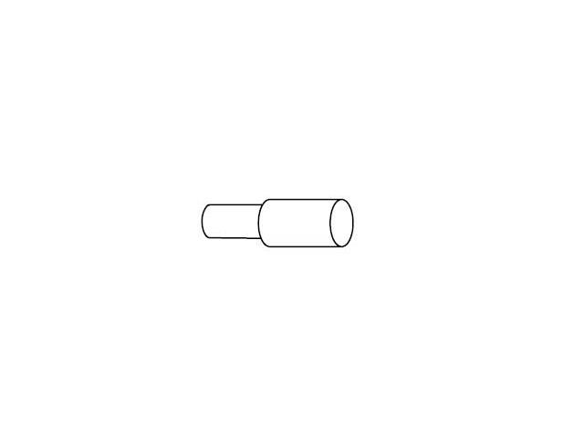 【小型宅配便(定型外郵便)対応可能】☆パナソニック(Panasonic)☆ ホームシアター ラックシアター用 棚板保持部品部品コード:RMS0915 純正部品 消耗品