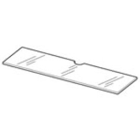 SHARP(シャープ) 部品コード:1123480006 (1ビットシアターラックシステム)用1ビットシアターラックシステム用天板ガラス天板ガラス