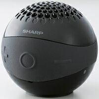 SHARP 純正部品コード:WS-BL1-B ◆シャープ ワイヤレススピーカーシステム<ブラック系>◆◆ ■新品 純正