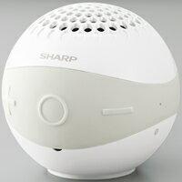 SHARP 純正部品コード:WS-BL1-W ◆シャープ ワイヤレススピーカーシステム<ホワイト系>◆◆ ■新品 純正