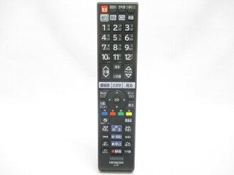 HITACHI(日立)零件编号:供L32-H2-023彩电使用的遥控遥控收发信机器C-H27