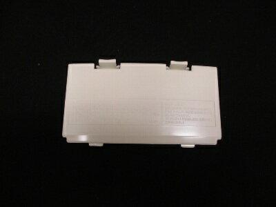 【小型宅配便(定型外郵便)対応可能】HITACHI(日立)CDラジカセ用 デンチフタ(W)部品コード:CK-7Y-004 純正部品 消耗品