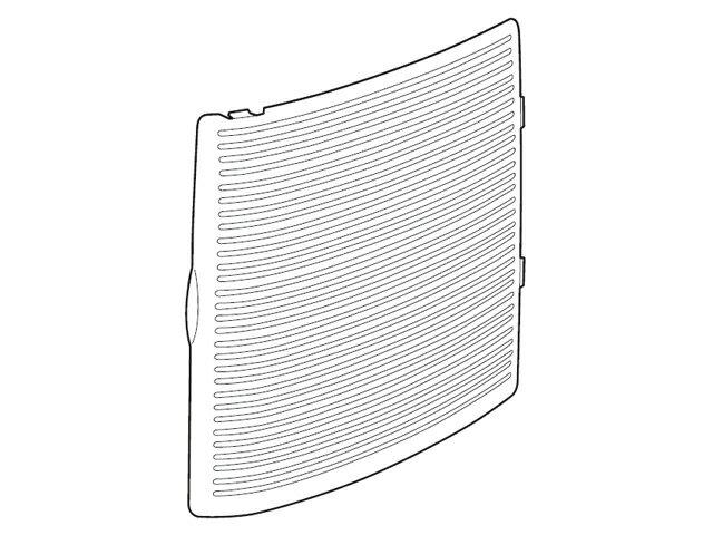 ☆パナソニック(Panasonic)☆ デシカント方式除湿乾燥機用フィルター部品コード:FFJ0080198 純正部品 消耗品