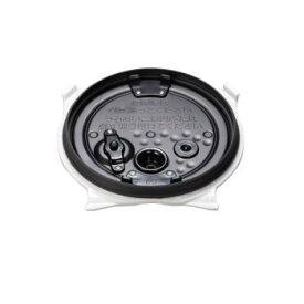【最大購入数3点まで】象印 (ZOJIRUSHI)部品コード:C190-WH 圧力IH炊飯ジャー 内ぶたセット