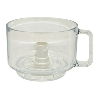 There is no glass container, cover for Panasonic food processor MK-K80P,MK-K46,MK-K47,MK-K48,MK-K56,MK-K57,MK-K58,MK-K72,MK-K76,MK-K77,MK-K78 (the main body is not on.)