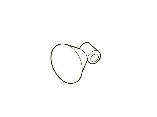 【小型宅配便(定型外郵便)対応可能】☆パナソニック(Panasonic)☆ 食器洗い乾燥機用 吸盤部品コード:ANP278-8020 純正部品 消耗品
