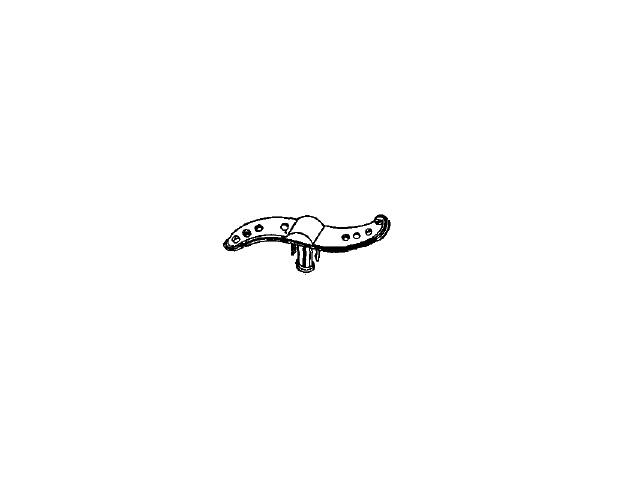 【小型宅配便(定型外郵便)対応可能】☆パナソニック(Panasonic)☆ 食器洗い乾燥機用 ノズル部品コード:ANP8E-3130 純正部品 消耗品