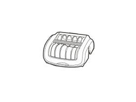 【定形外郵便対応可能】 Panasonic パナソニック除毛・脱毛器 アシ・ウデ用ガード部品コード:ESWD88P3107