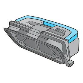 パナソニック ■Panasonic■ RULO ルーロ 掃除機用ダストボックスカンセット ゴミ箱 部品番号:AMV00K-LS0V対応機種:MC-RX1S ダストボックス(お手入れブラシ付)