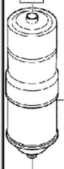 • 松下 • 水淨化墨水匣更換墨水匣松下 SESU92SK6P 松下 (國家)