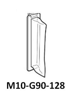 供碎线头过滤器(撮子网络)■全自动洗衣机供◆◆M10G90128脱脂过滤器洗衣机供三菱◆◆ミツビシ(MITUBISHI)使用的使用的使用的的MAW-JF2