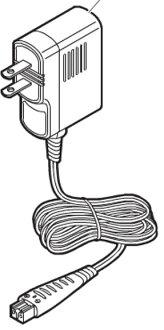 EH-HE95 松下 ESED91W7657 ◆ 充電線唯一 ◆ ◆ 松下 EH-HE95-鉛頭皮 Este ♦ 松下 ♦ 充電線