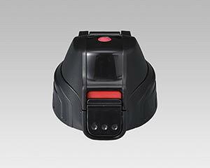 【定形外郵便対応可能】TIGER タイガー魔法瓶 ステンレスボトル サハラ 水筒部品 部品コード:MMN1661 キャップユニット 0.8L 1.0L用 パッキンつき 適応機種:MBO-E100-K柄