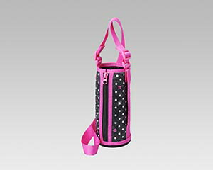 【小型宅配便(定型外郵便)対応可能】TIGER タイガー 魔法瓶 ステンレスボトル サハラ SAHARA 水筒 水筒部品 TIGER 部品番号:MBO1153 ポーチ 0.8L用 ベルトつき 適応機種:MBO-D080-P柄