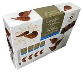 ハムレット チョコレート チョコ クリスピー 125gX4箱入×2 #725013