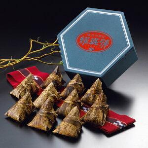 横浜中華街 耀盛號(ようせいごう) 豚角煮ちまき CYG810 ギフト お中元 お歳暮 ギフトセット 御祝 お返し グルメ 全国うまいもの お取り寄せギフト 父の日