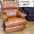 リラックスチェア550CARDINALCOGNACFL5153741人掛け一人掛けリクライニングソファリクライニングチェアパーソナルチェアオフィスチェアチェアソファイス椅子おしゃれ革総本革ロッキングリクライナーロッキングリクライニングソファLA-Z-BOY