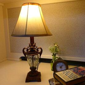 テーブルランプ ミニランプ スタンドライト アンティーク ランプ ライト ベッドサイド ベッドランプ 寝室 デスク デスクライト テーブルライト クラシック テイスト アンティーク アンティーク調 LED インテリア 照明 間接照明 おしゃれ かわいい ミニテーブルランプ ME21868