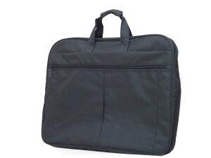 ガーメントバッグ スーツ入れ ハンガーケース 三つ折れタイプ 大きめサイズ BLAZER CLUB 13064
