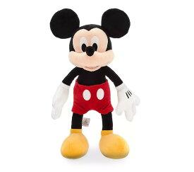 US版 ディズニーストア ミッキーマウス スモール プラッシュ(ぬいぐるみ)