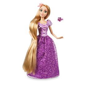 US版 ディズニー ラプンツェル クラシック ドール(人形・ディズニープリンセス・女の子)