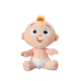 US版 ディズニー Mr. インクレディブル2(インクレディブル・ファミリー) ジャック=ジャック ミニ プラッシュ(ぬいぐるみ・赤ちゃん)
