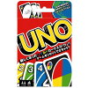 组件一新!联合国组织纸牌游戏★UNO Mattel