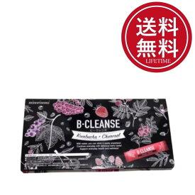 ビークレンズ B-CLEANSE 1箱 30包入り 送料無料【ダイエットサプリメント ダイエットドリンク チャコール 乳酸菌】