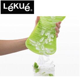ルクエ・カクテルアイスクラッシャー2枚セット(製氷皿)/Lekue【楽ギフ_包装】【RCP】