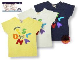 レインボーTシャツ/Boomy Roomy (ブーミールーミー)DD【RCP】【楽天カード分割】【お買い物マラソンSALE】