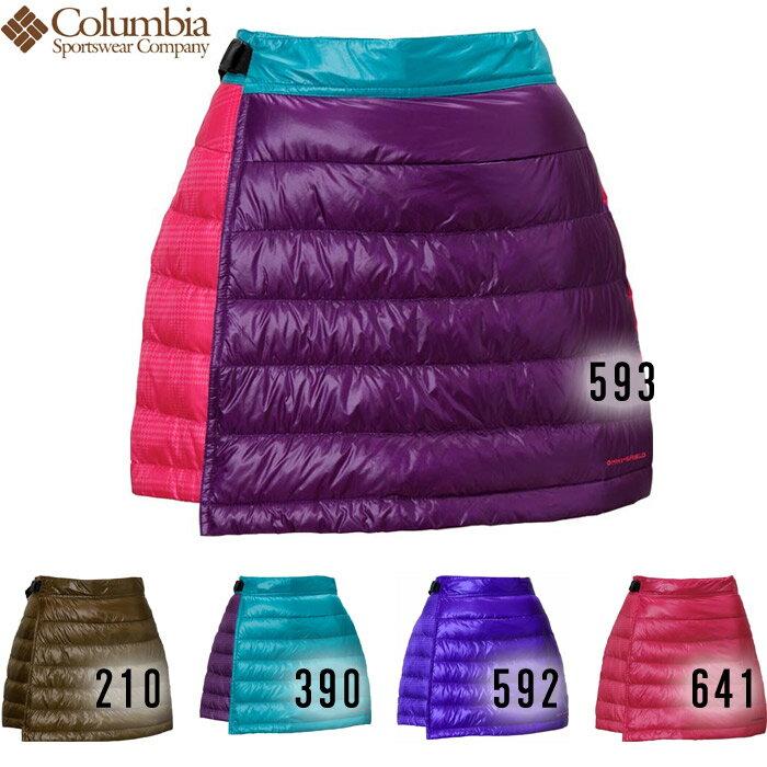 【SALE 30%OFF】コロンビア レディース クレイターレイクスカート/Columbia Women's Crater Lake Skirt【アパレル・レディース】【アパレル・レディース】【RCP】【楽天カード分割】
