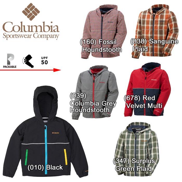 【SALE 30%OFF】コロンビア キッズ ヘイゼンジャケット /Columbia - Youth Hazen Jacket【110,120,130,140cm】【UVカット機能】【ベビー・キッズ】【アウター】【RCP】【楽天カード分割】