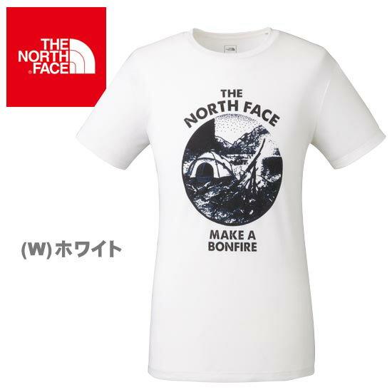 【SALE】ノースフェイス メンズ メイク ア ボン ファイヤー Tシャツ/North Face - Make A Bonfire Tee 【M&L】【RCP】【楽天カード分割】