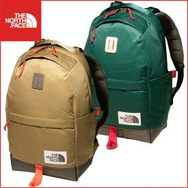 ノースフェイス リュック 22L デイパック North Face 【バッグ】【EQP】【通勤通学】【バックパック】【登山】【アウトドア】【キャンプ】