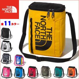 ノースフェイス BCヒューズボックスポーチ 【3L】 North Face 【バッグ・キャンプ・リュック・ボストンバッグ トートバッグ】