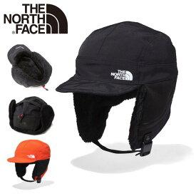 【今だけ価格】1人1点限り ノースフェイス ユニセックス エクスペディションキャップ North Face Expedition Cap 【防寒耳当て付き帽子キャップ】