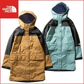 【今だけ価格】1人1点限り ノースフェイス レディース マウンテンレインテックスコート【防水透湿】 North Face Mountain Raintex Coat【アパレル・レディース】