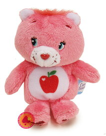 Care Bears Finger Puppet(ケアベア・フィンガーパペット) /Smart Heart Bear(スマートハートベア)【RCP】