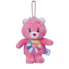 Care Bears Finger Puppet(ケアベア・フィンガーパペット) /Hopeful Heart Bear(ホープフルハートベア)【RCP】