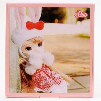 プーリップミラー(鏡)L レプロット ピンク/Pullip Leprotto【RCP】【楽天カード分割】