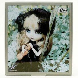 プーリップミラー(鏡)L ノアール グレー/Pullip Noir【RCP】