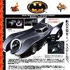 バットマン1/6スケールビークルバットモービルホットトイズ社製/HotToysMovieMasterpiece-1/6ScaleVehicle:Batman-Batmobile