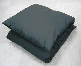 黒豹(ブラックパンサー)敷布団