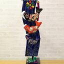 お部屋で飾れるのが嬉しい、こいのぼり。 縮緬工芸品をもっと身近に。子供の成長を願う贈り物として。【京都のつるし…