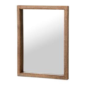 鏡 ミラー 壁掛け 木製 L かがみ カガミ 鏡 アンティークミラー アンティーク アンティークデザイン ミラー 鏡 壁掛けミラー 壁掛け 家具 雑貨 アンティーク家具 おしゃれ 玄関 インテリア ウッド ナチュラル 北欧
