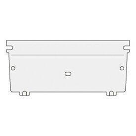 【正規品】デスク仕切板DV-FA4N