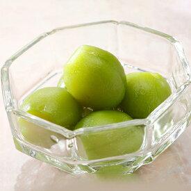 【送料込】福島県産若桃の甘露煮詰合せ6袋入 ふくしまプライド