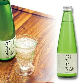 【送料込】微発泡酒ぷちぷち 6本セット ふくしまプライド