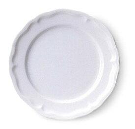 【業務用食器】クリスタ・白 17cmパン【ホテル】【レストラン】【カフェ】